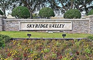 Skyridge Valley