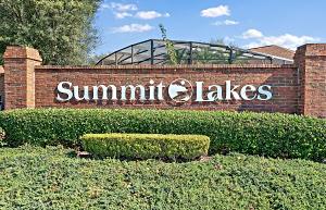 Summit Lakes