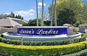 Susans Landing