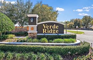 Verde Ridge