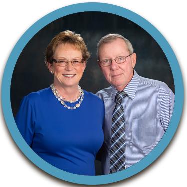 Martha & Tom Thill