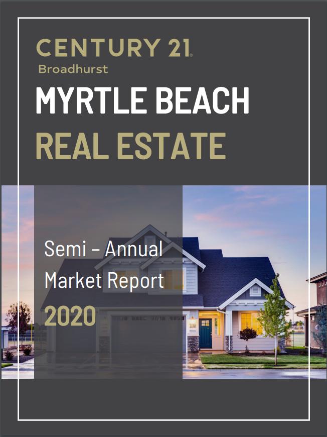 2020 Market Report Cover