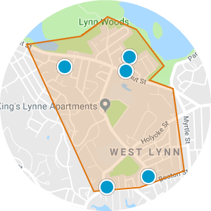Lynnhurst Real Estate Map Search