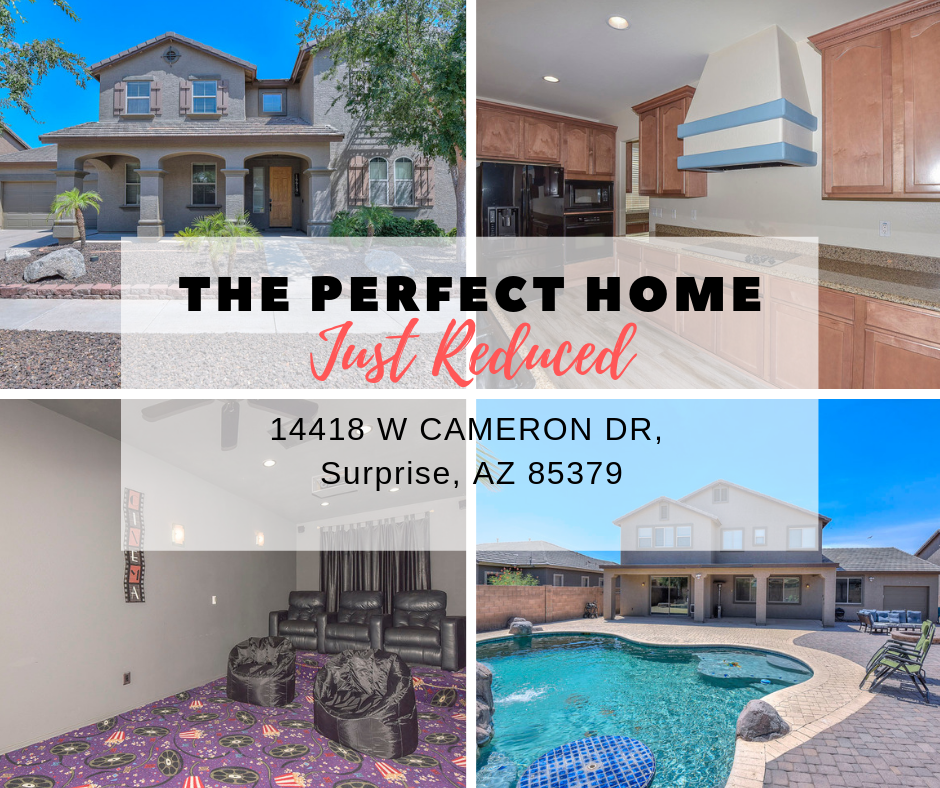 AT HOME | CERRETA REALTY GROUP AZ REAL ESTATE BLOG