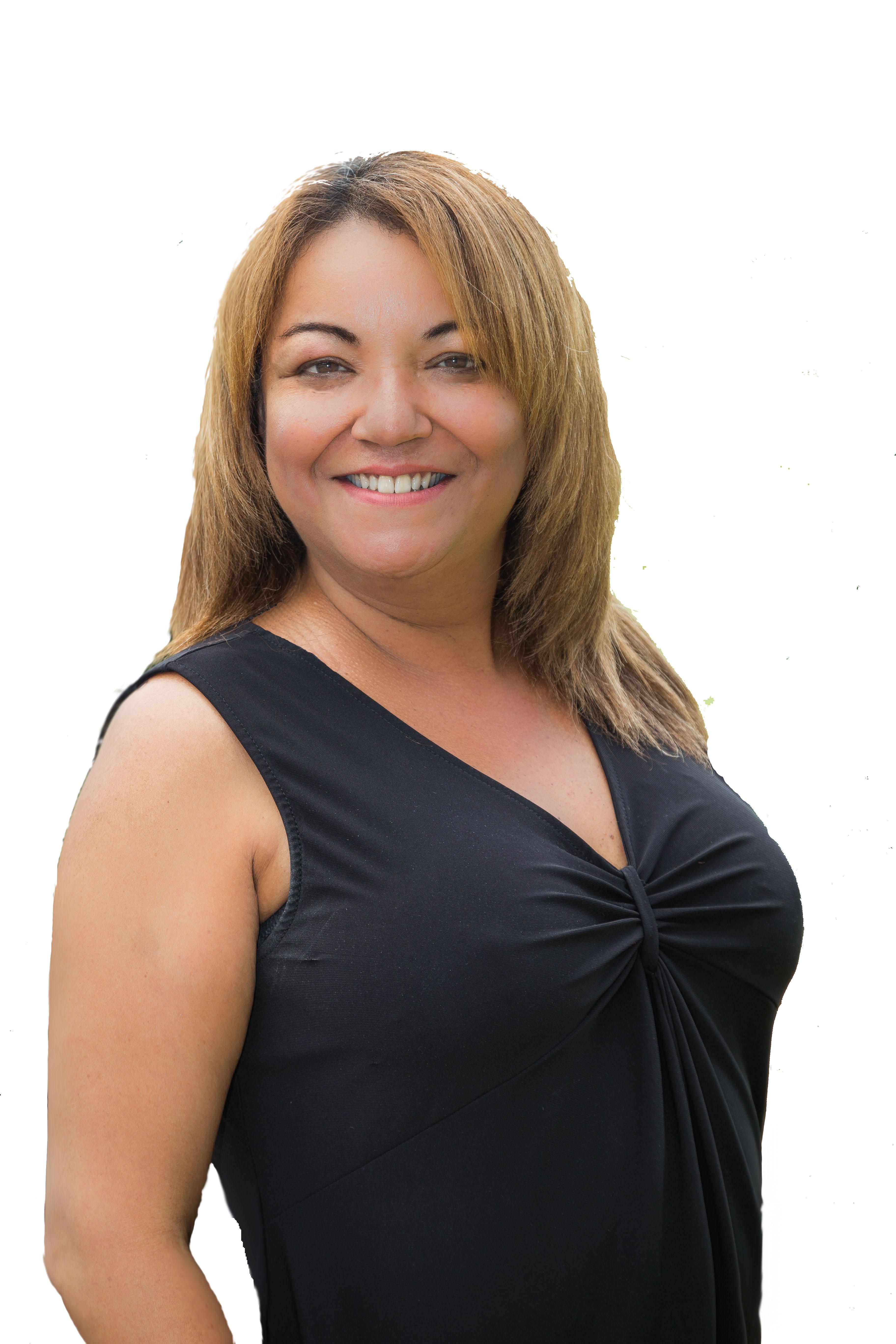 Angie Allenfort