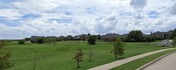 Crawford Farms homes for sale Fort Worth tx