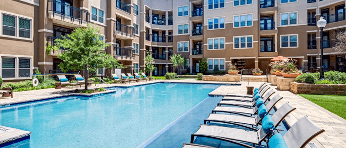 Apartments For Sale In Fort Worth