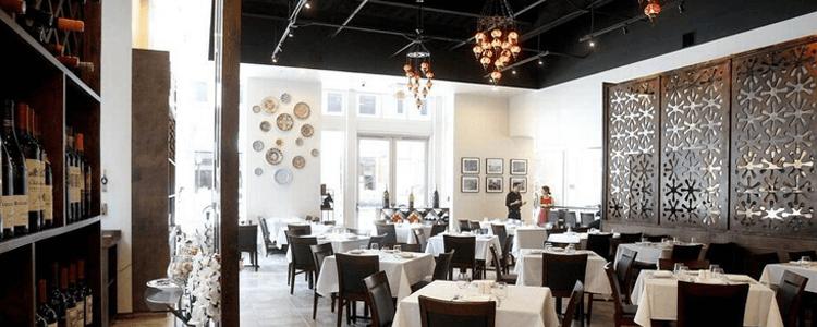 fort worth tx restaurants