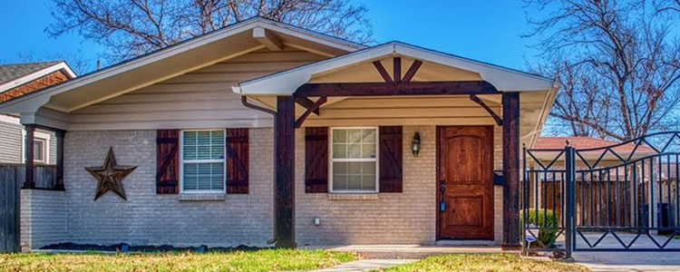 Homes under 100k for sale Fort Worth TX