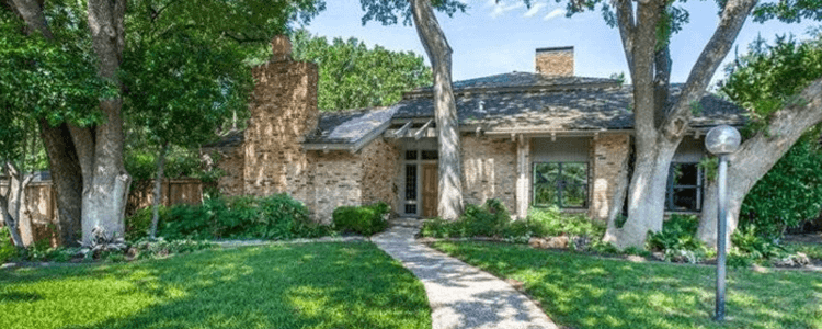 Overton park homes for sale Fort Worth tx