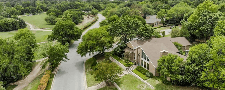 Ridglea hills homes for sale  Fort Worth tx