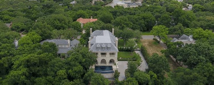 Rivercrest homes for sale Fort Worth tx