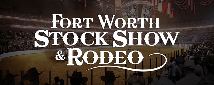 stock show and rodeo fort worth tx