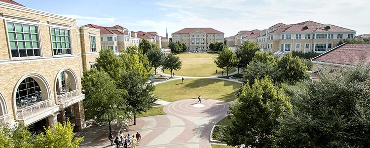 texas christian university fort worth tx