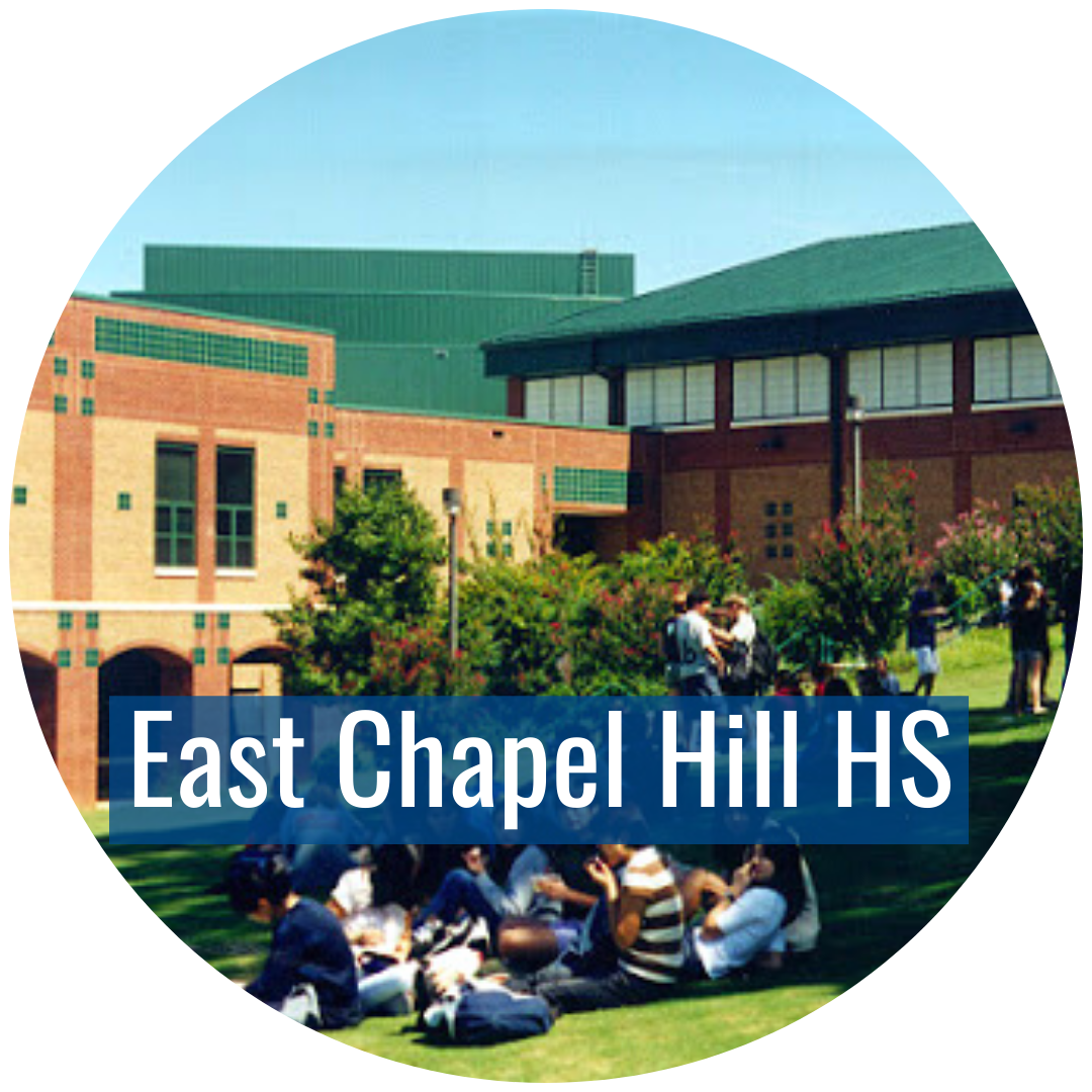 East CH HS Search