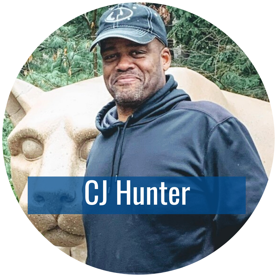 CJ Hunter