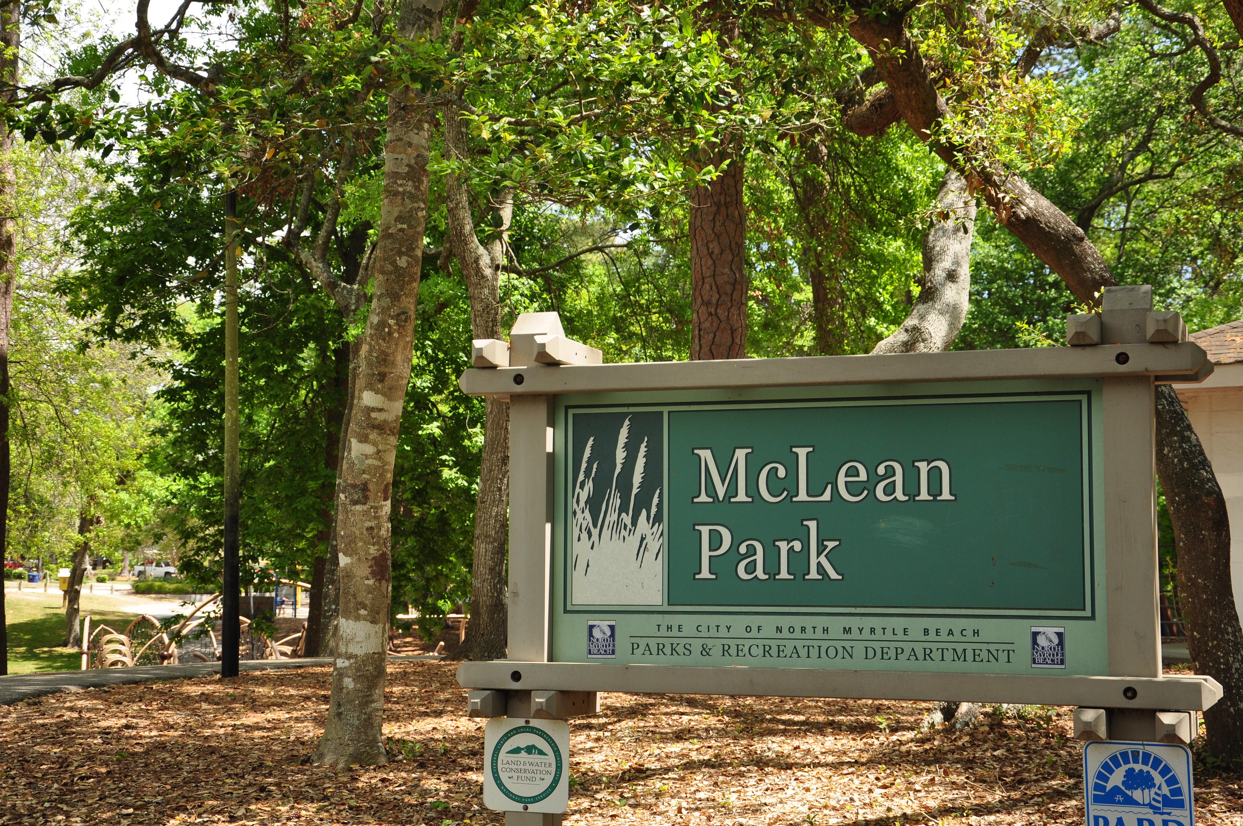 McLean Park Main