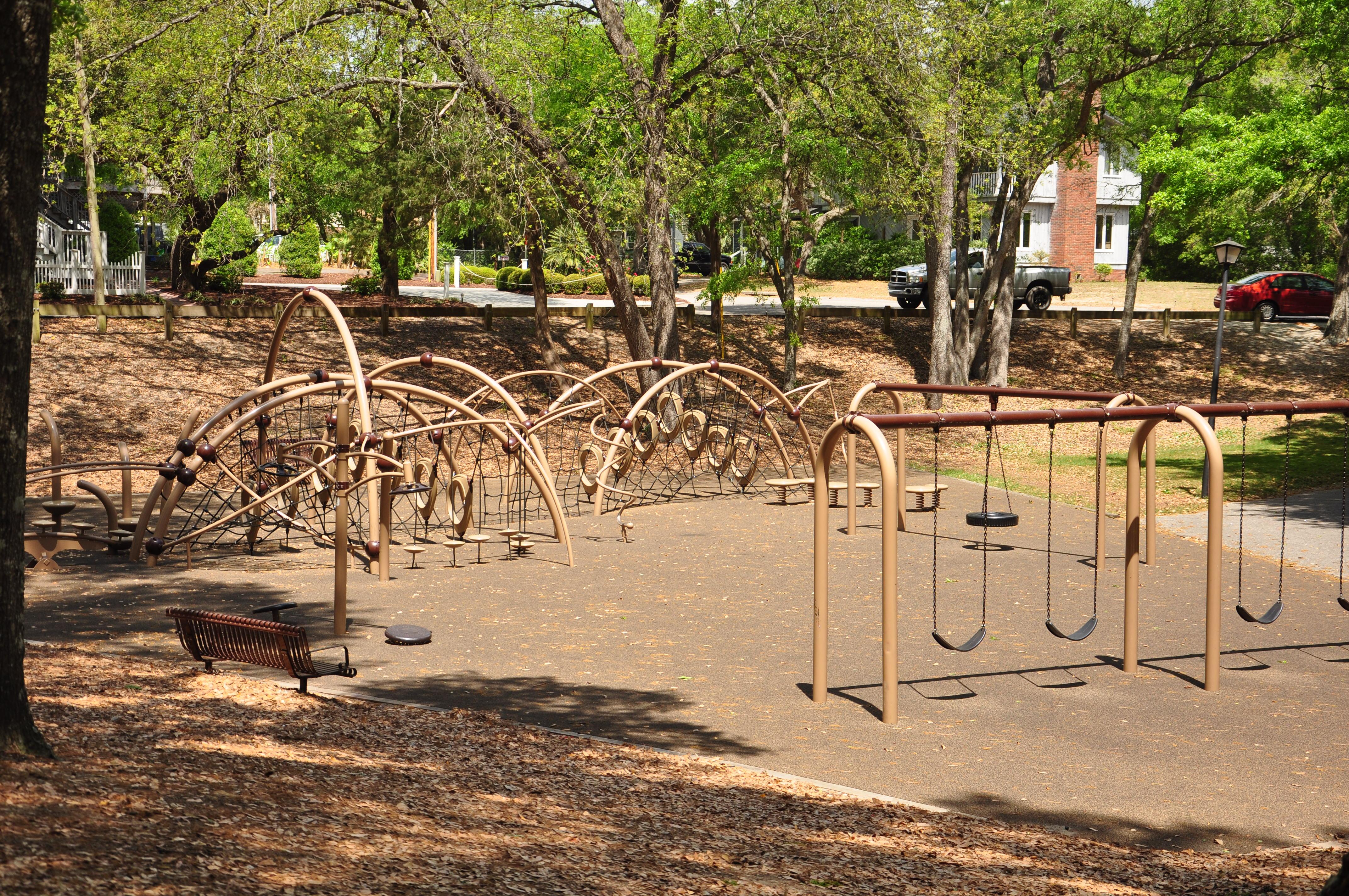 McLean Park playground