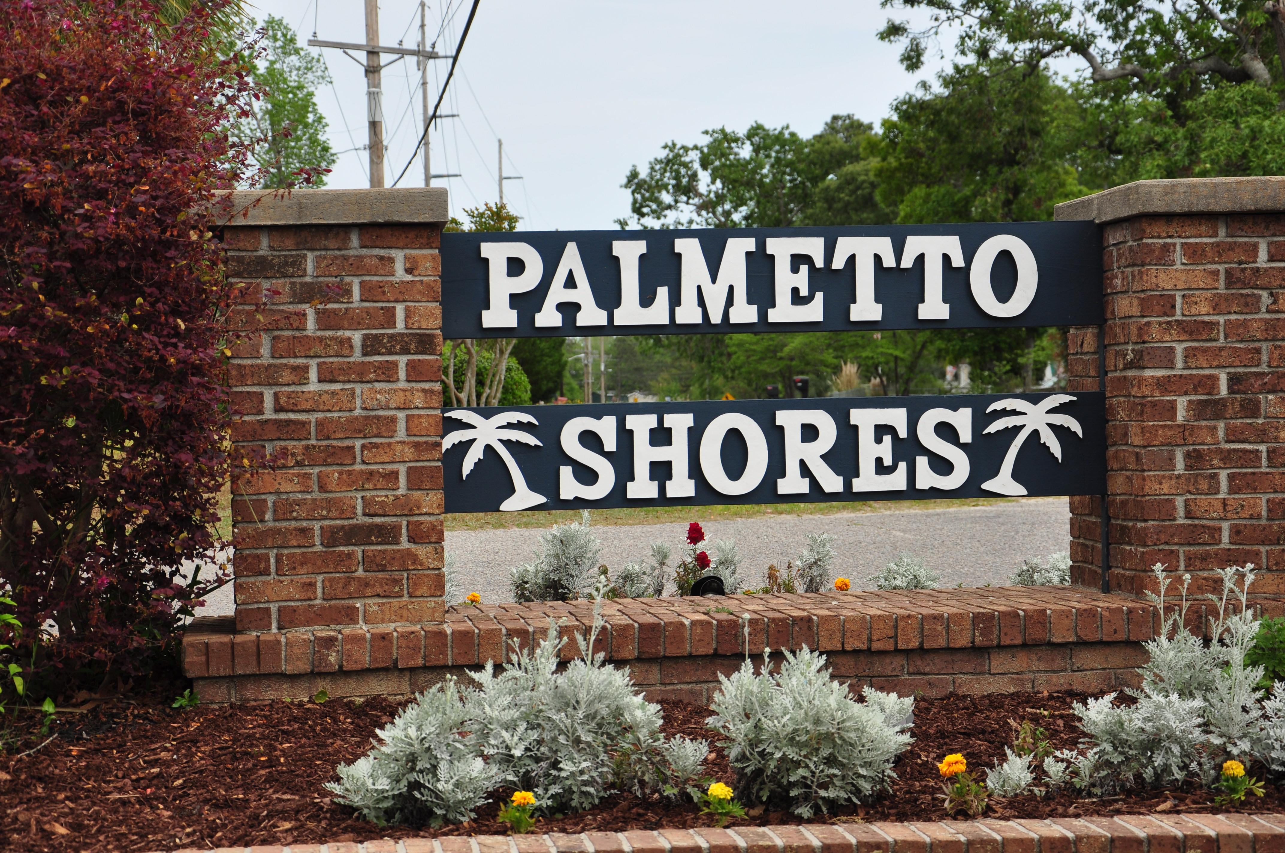 Palmetto Shores