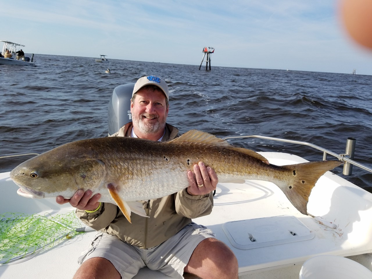 Reel Action Fishing Charters 2