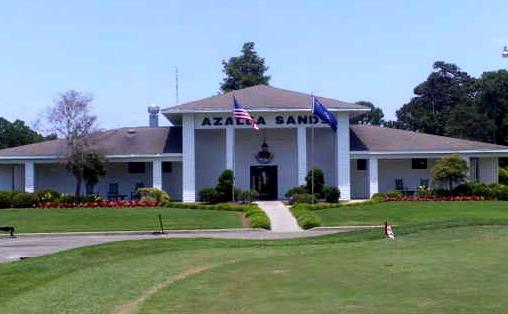 Azalea Sands