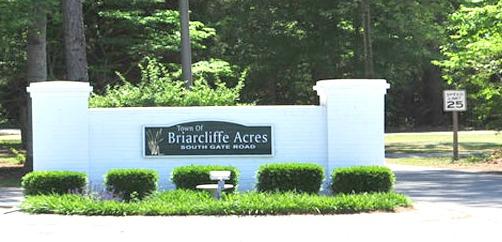 Briarcliffe Acres