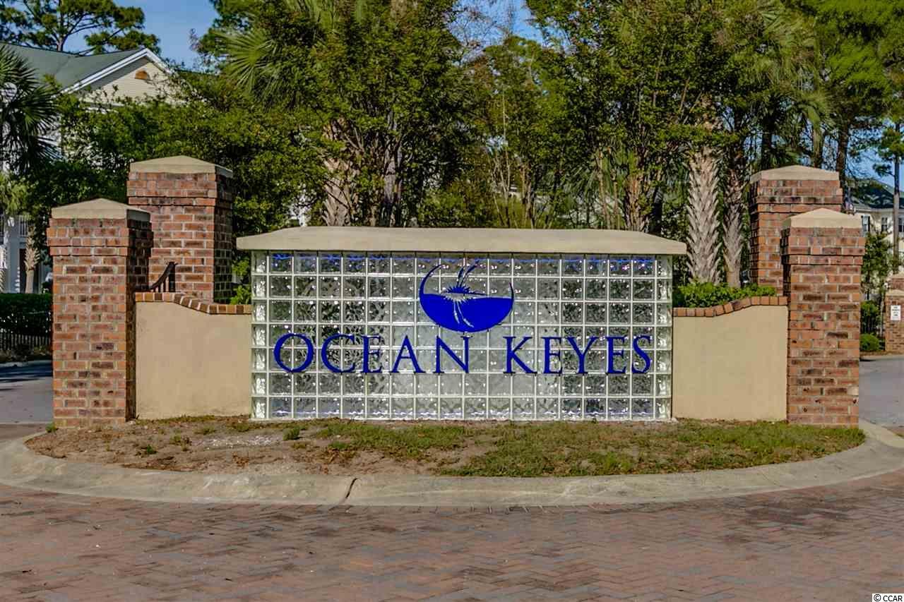 Ocean Keyes