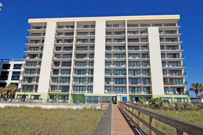 Spring Towers North Myrtle Beach