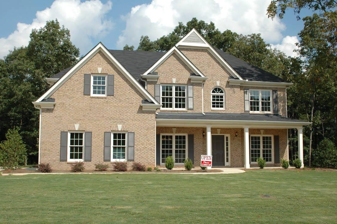 Newnan GA home