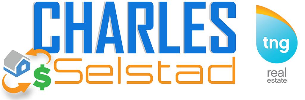 charles selstad logo