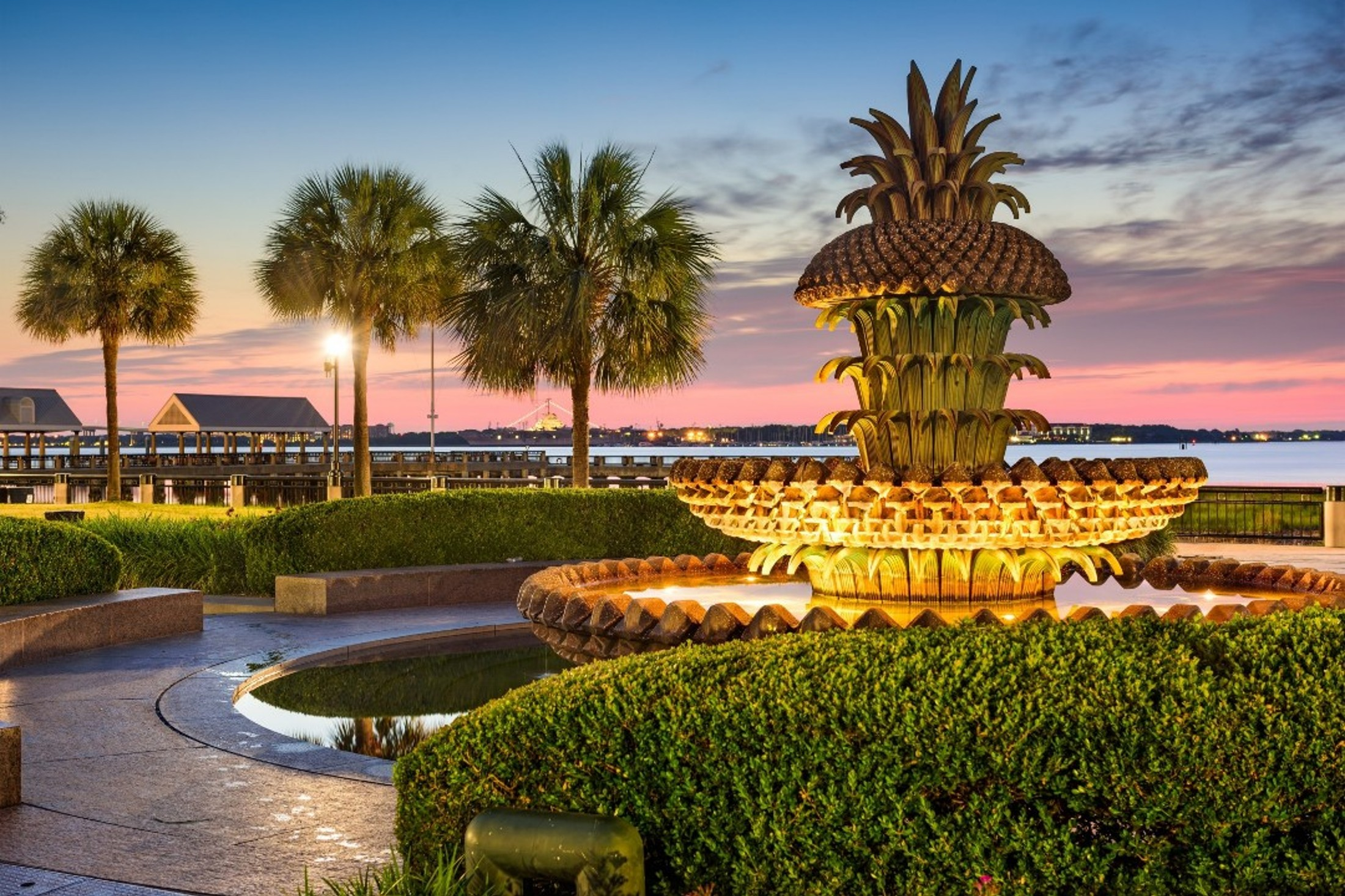 Charleston Residential Real Estate Specialist Bruce K