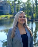 Rachel Jenkins - Charleston Realtor