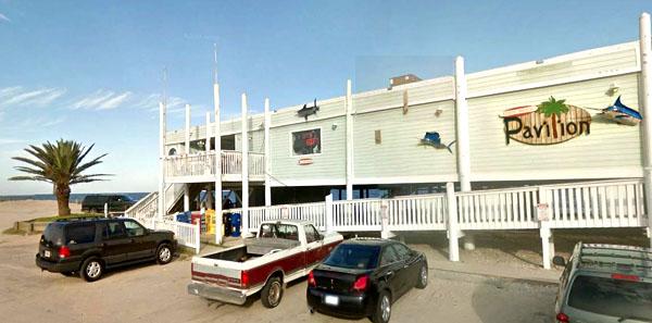 Edisto Island Pavilion