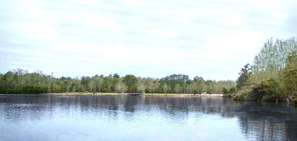 Lake Crowfield