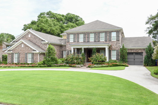 Home for Sale in Fort Johnson Estates