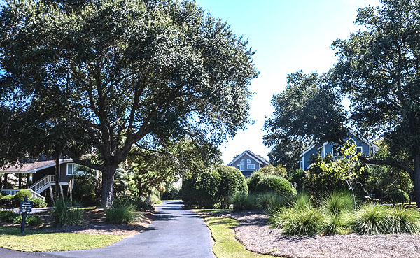 Seabrook Island Homes