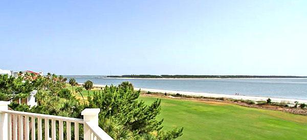 Waterway Views on the Isle of Palms