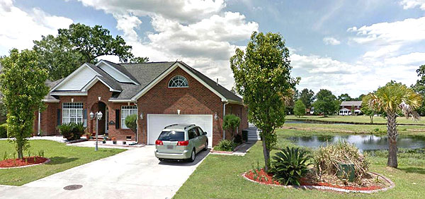 Homes for sale in Hanahan SC