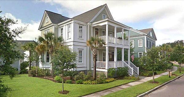 Belle Hall Plantation Homes for Sale