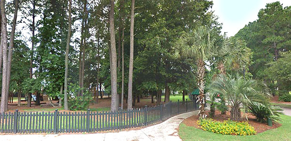 Belle Hall Plantation Kiddie Park