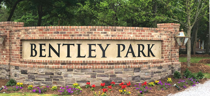 Homes for Sale in Bentley Park