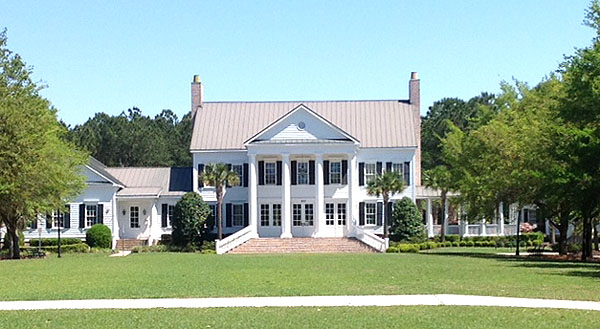 Hamlin Plantation Clubhouse