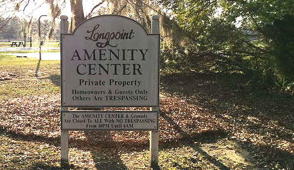 Longpoint Amenity Center