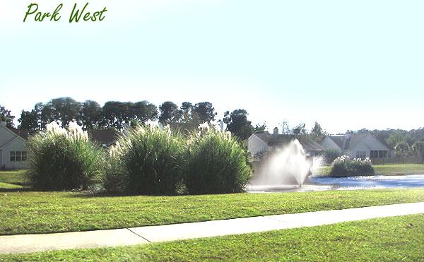 Park West, Mount Pleasant community