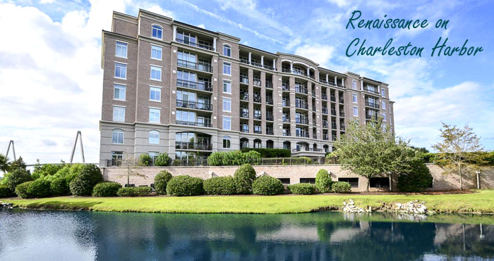 Condos for Sale in Renaissance at Charleston Harbor