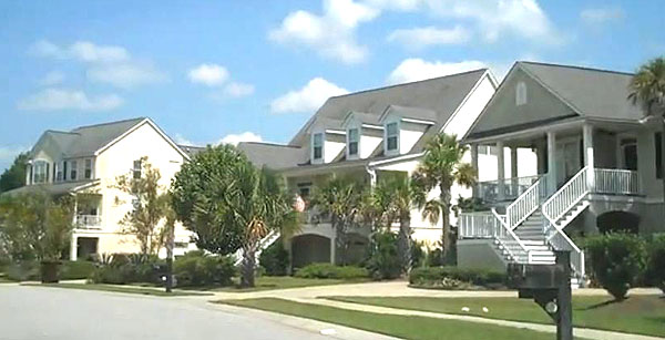 Seaside Farms Homes And Condos For Sale Mt Pleasant Sc