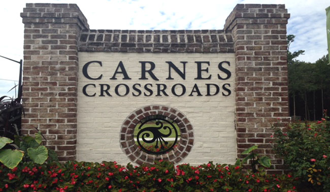 Home for Sale in Carnes Crossroads Summerville