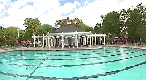 Legend Oaks Pool