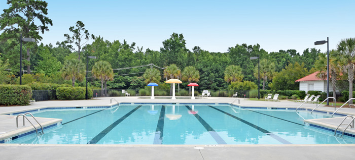 Myers Mill Pool