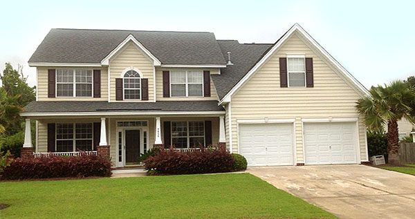 Home in Westcott Plantation - Summerville SC